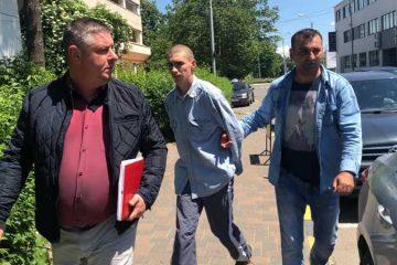 O femeie de 65 de ani a fost violată și omorâtă de un tânăr din Neamț. Soțul femeii, orb, nu a putut interveni