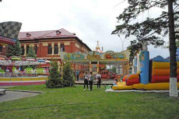 Festival în Piața Roman Vodă. Parcarea Roman Vodă va fi închisă și se va bloca circulația pe b-dul Roman Mușat