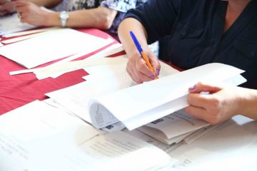 Cercetări în patru cazuri de infracțiuni de fraudă la vot, în Neamț