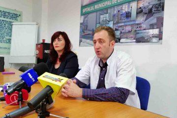 Video: Momentul în care medicul Dragoș Barca a fost bătut în timpul gărzii la CPU Spital Roman