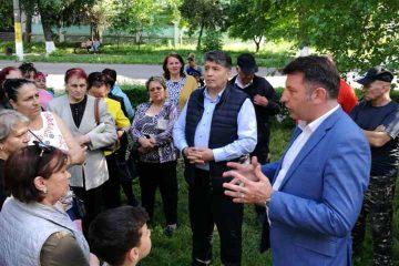 """Lucian Micu: """"Eu cred în PNL, în echipa de la Roman!"""" Romașcanii au fost alături de Laurențiu Leoreanu și Lucian Micu"""