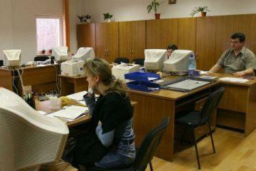 Posturi libere în unități bugetare din Roman, Piatra Neamț, Târgu Neamț