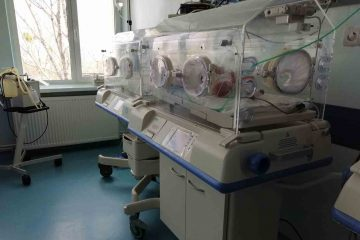 În perioada sărbătorilor de Paște, la Spitalul Roman au venit pe lume nouă copilași