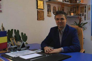 Prefectul de Neamț a emis ordinul de încetare a mandatului primarului comunei Ruginoasa Nicu Chirilă
