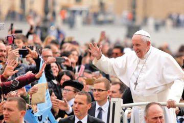 Papa Francisc: Mesaj video cu ocazia iminentei călătorii apostolice în România (31 mai – 2 iunie 2019)
