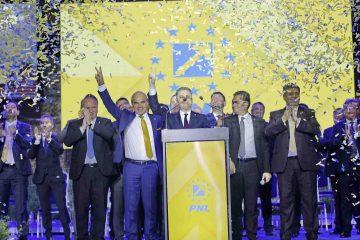 Vicepreședintele PNL Laurențiu Leoreanu: Vă invit, dragi romașcani și nemțeni, să mergeți la vot în ziua de 26 mai!