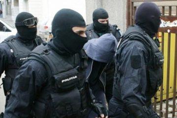 Neamț: condamnat pentru tâlhărie calificată, prins și băgat după gratii