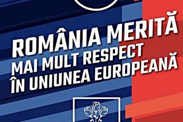 E timpul să ne facem auziți în Europa