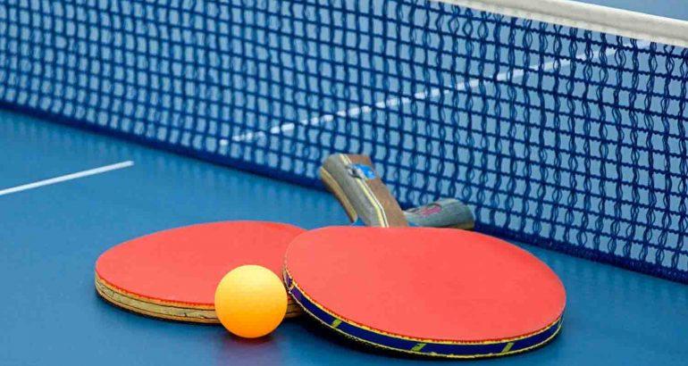Pentru copiii din Roman și zona Roman: preselecție pentru Secția Tenis de Masă. Pregătirea este gratuită