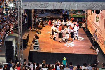 """Zilele Municipiului Roman, vineri, 17 mai: festival expo """"Roman Metropolitan"""" și seară de concerte de muzică populară"""