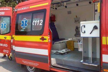 Ambulanța SMURD TIM de la Roman redevine operațională pentru pacienții din Roman și zona Roman