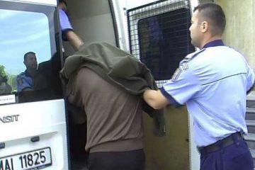 Tânăr scandalagiu, din Făurei, reținut de polițiștii din Dulcești
