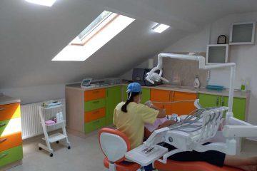 DENT ART vă așteaptă și în cabinetul stomatologic din comuna Trifești!