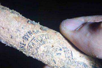 Dinamită din Al Doilea Război Mondial descoperită în Neamț, la Hanul de la Șerbești