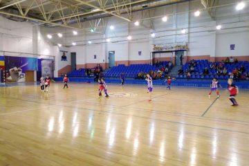 """Roman: Câștigătorii Turneu de Fotbal Juniori – Copii """"Kinder Cup"""""""