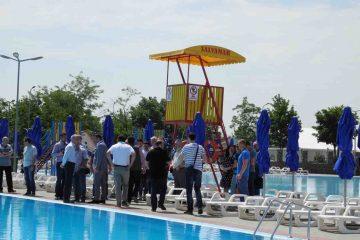 Vineri, 14 iunie, se deschide sezonul de plajă și distracție în Ștrandul Roman. Primăria a pregătit o surpriză