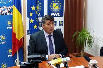 """Laurențiu Leoreanu: """"Am depus un proiect de lege care să încurajeze angajarea persoanelor de peste 45 de ani"""""""