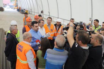 """FAPTE, NU VORBE! Ionel Arsene: """"Vești bune pentru participanții la trafic și pentru turiști!"""""""