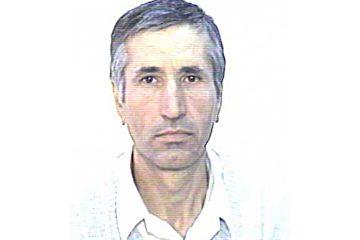 Bărbat din Cordun căutat de polițiști. Dacă îl vedeți, sunați la 112