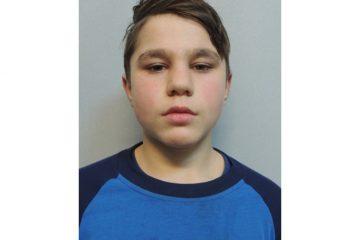 Copilul Claudiu Ciprian s-a întors acasă. El nu a plecat din Roman și nu a fost victima vreunei infracțiuni