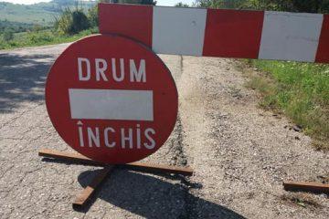Neamț: Drum național închis circulației rutiere. Precizări oficiale de la IPJ Neamț