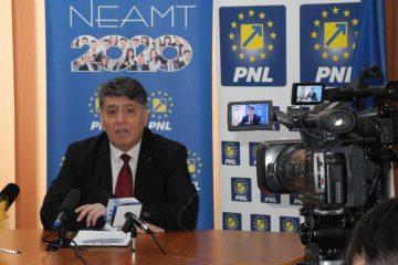"""Laurențiu Leoreanu: """"Voi propune consilierilor locali PNL să se opună creșterii tarifelor la apă și colectare a deșeurilor"""""""