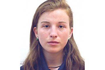 Neamț: Minoră dispărută, căutată de polițiști. Dacă o vedeți, sunați la 112