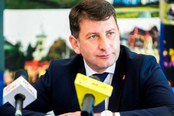 Primarul Lucian Micu pleacă într-o vizită de lucru în Norvegia, Suedia și Finlanda