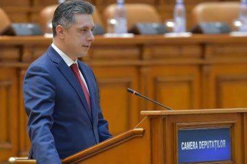 Raport de activitate al deputatului PNL Mugur Cozmanciuc, președintele PNL Neamț