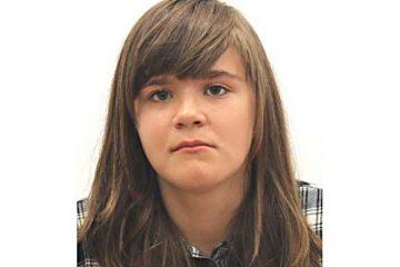 Neamț: Fată de 15 ani, dispărută de la un complex de servicii, căutată de polițiști. Dacă o vedeți, sunați la 112