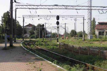 Se va moderniza calea ferată de la Roman. Trenurile vor circula cu 160 de km/h, spre Iași – Frontieră și Ploiești