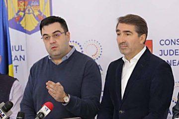 """Ionel Arsene: """"Moldova merită o autostradă! Sunt bucuros că proiectele susținute de mine prind contur!"""""""
