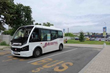 Conducerea PRISTYL vine în sprijinul romașcanilor și modifică orarul curselor de transport public, în perioada Festivalului Berii