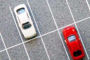 Șapte parcări mari de reședință, vor fi realizate, din împrumutul bancar, la Roman. Vezi amplasarea