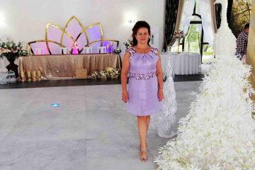 Cel mai frumos salon de nunți, restaurant și loc de agrement din zona Roman și din Neamț vor fi inaugurate în curând