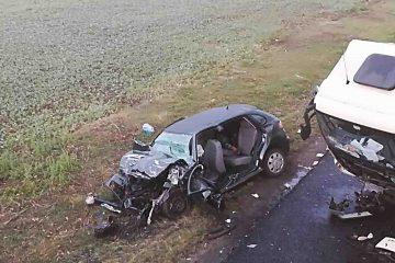 Cum s-a produs accidentul mortal de astăzi, de pe DN 2 – Hanu Ancuței, în care un cetățean israelian a murit