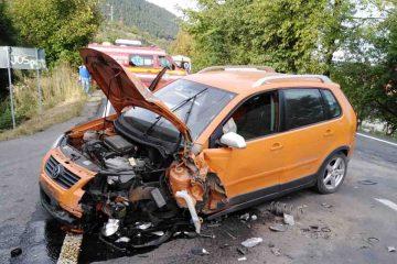 Neamț: accident rutier cu trei victime, în această seară