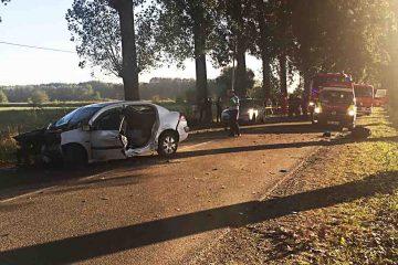 De ultimă oră: accident rutier cu o victimă, două mașini implicate, la intrare în Sagna