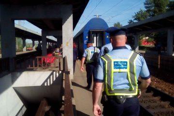 Acțiune de amploare în stațiile CFR de la Piatra Neamț, Roman și Roznov, pentru combaterea faptelor ilegale