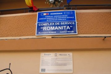 "Concurs de angajare la Complexul de servicii ""Romanița"" Roman"