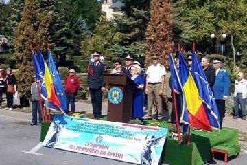 Neamț: Avansări în grad cu ocazia Zilei Pompierilor