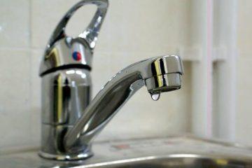 Roman: Avarie la rețeaua de apă. APASERV a oprit apa. Vezi când se reia programul de furnizare