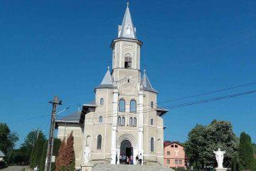 Numiri în Dieceza de Iaşi: vicar la Buruienești