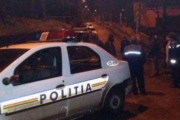 Neamț: braconieri reținuți de polițiști după un control al mașinii în care se aflau. Vezi ce au descoperit polițiștii