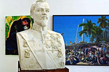 Bustul domnitorului Alexandru Ioan Cuza, donație a Clubului Rotary Roman, va fi dezvelit luni, 9 septembrie