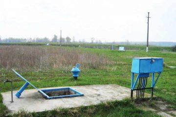 Probleme la puțurile de la captarea de apă: municipiul Roman – fără apă noaptea. Situația este gravă
