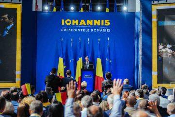 Președintele Klaus Iohannis: PSD a realizat mii de kilometri de autostradă – cu CREIONUL! Comunicat de presă PNL Neamț