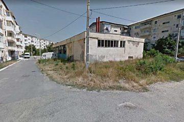 Roman: un om de afaceri investește într-o piață agroalimentară în cartierul Favorit