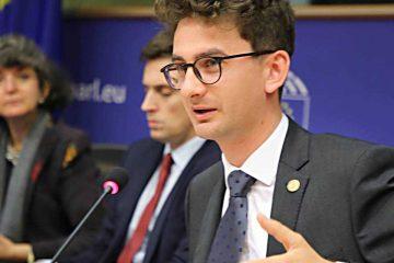 """Deputat Iulian Bulai: """"Fac un apel către Primăria Roman pentru a oferi mai multă protecție romașcanilor"""""""