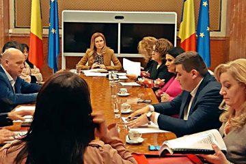 """Oana Bulai – consilier de stat al prim ministrului României: """"Sănătatea nu are culoare politică!"""""""